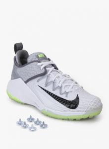 Nike Lunar Audacity Off White Cricket