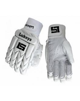 Lukeys Limited Edition Cricket batting Gloves