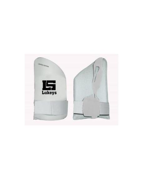Lukeys Cricket Inner Thigh Pads