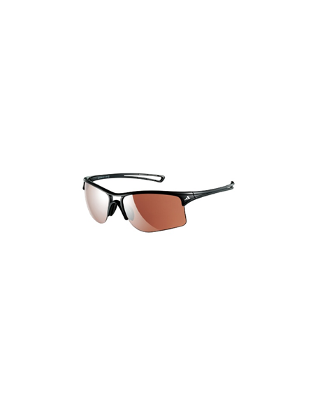adidas Raylor L Sunglasses, BLACK