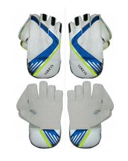 Lukeys County Cricket Wicket Keeping Gloves