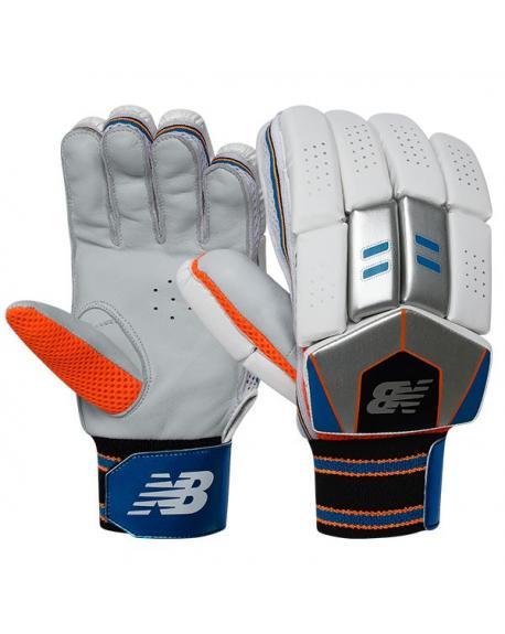 New Balance DC 480 Cricket Gloves