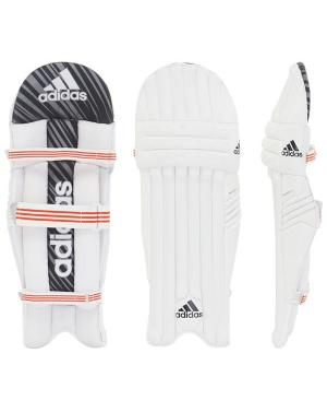ADIDAS INCURZA 3.0 JUNIOR BATTING Pads
