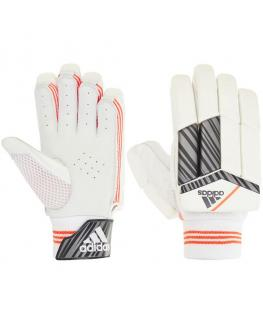 ADIDAS INCURZA 4.0 JUNIOR BATTING GLOVES