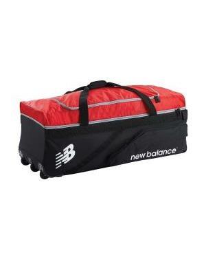 New Balance TC 860 Wheelie Cricket Bag