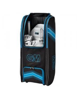 Gunn and Moore Original Wheelie Duffle Bag