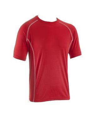 Lukeys TECHNICAL Crew neck T-Shirt