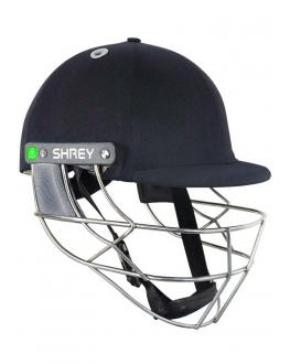 Shrey Koroyd Stainless Steel Cricket Helmet
