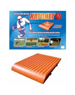 Katchet - Catching Practice Mat