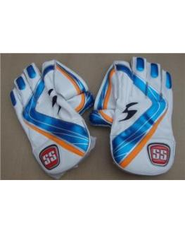 SS TON 2013 Professional Junior Cricket Wicket Keeping Gloves