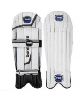 SS TON Ace Wicket Keeping Pads