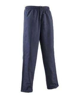 Lukeys Trainning Pants With 3/4 Zip
