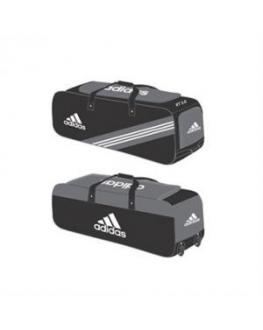 Adidas XT Black 3.0 Wheelie Cricket Bag