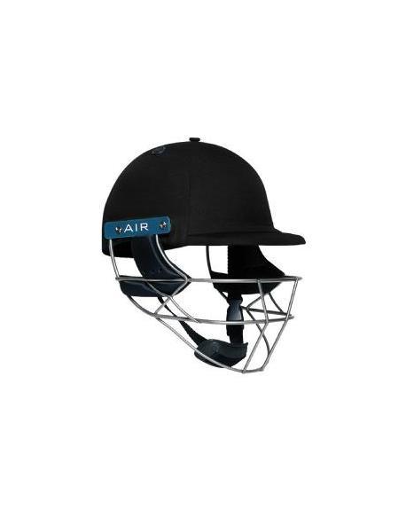 Shrey Master Class AIR 2.0 Helmet - Steel Grill