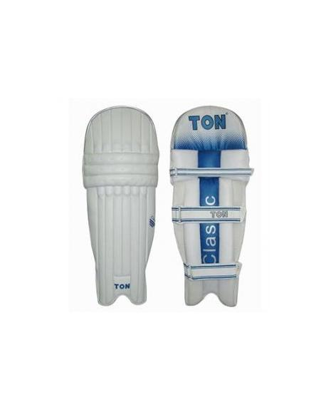 TON Classic Cricket Batting Pads Junior