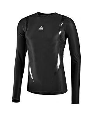 AdidasTechfit Powerweb Long Sleeve Baselayer