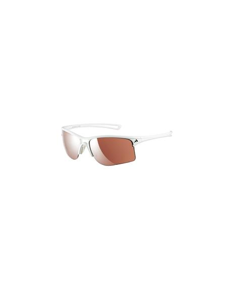 adidas Raylor L Sunglasses, WHITE