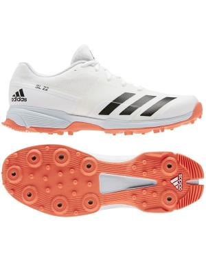 Adidas 22YDS Cricket Shoes
