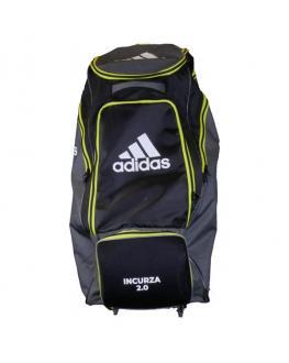 Adidas Incurza 2.0 Wheelie Duffel Bag