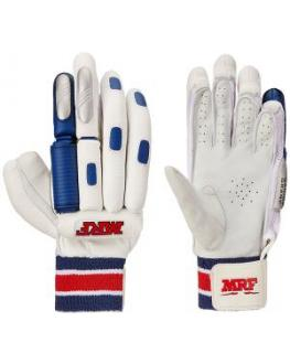 MRF Grand Batting Gloves, Junior