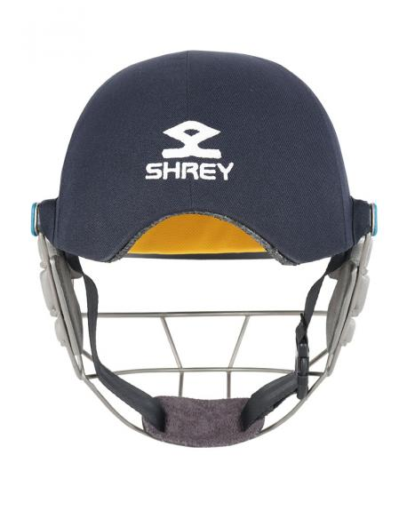 Shrey Air 2.0 Titanium Wicket Keeping Helmet