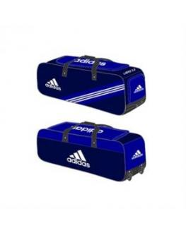 Adidas Libro 3.0 Wheelie Cricket Bag