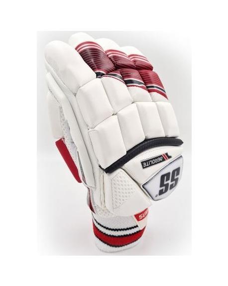SS Aerolite Batting Gloves