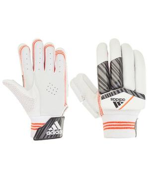 ADIDAS INCURZA 5.0 JUNIOR BATTING GLOVES