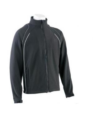 Lukeys Soft-Shell Team Jacket