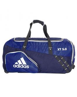 Adidas XT 5.0 Junior Wheelie Bag