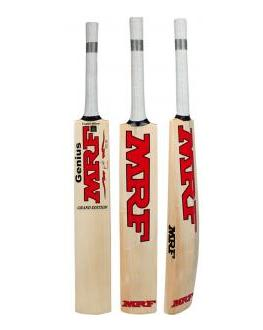 MRF Virat Genius Grand Edition Cricket Bat