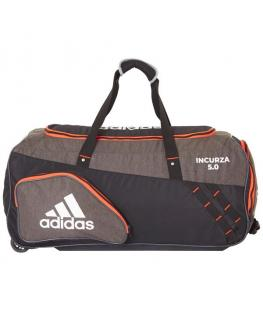 Adidas Incurza 5.0 Junior Wheelie Bag