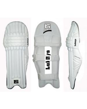 Lukeys Limited Edition Cricket batting Pads