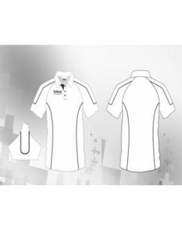 Lukeys Cricket Half Sleeved Shirt