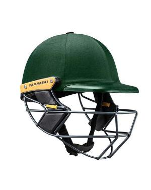 Masuri C-Line Plus Steel Junior Cricket Helmet