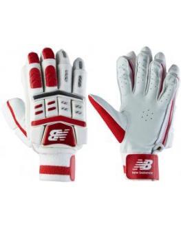 New Balance TC Hybrid Batting Gloves