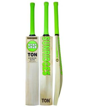 SS Ton Elite Retro Classic Cricket Bat
