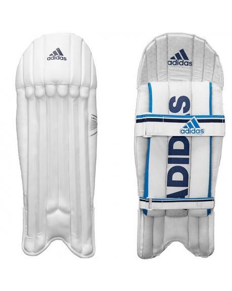 Adidas Libro 2.0 Junior Wicket Keeping Pad