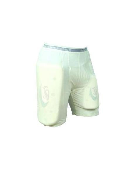 Kookaburra Protective Shorts (with padding)