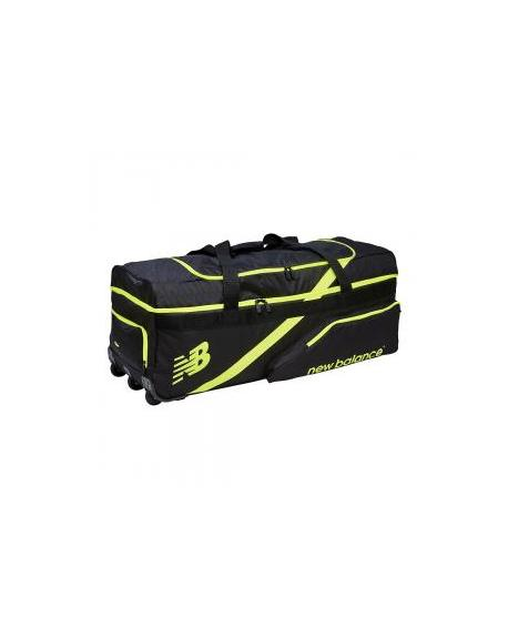 New Balance DC 1080 Stand Up Wheelie Bag