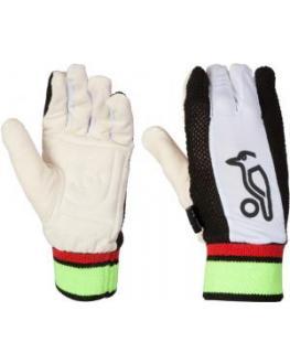 Kookaburra Padded Chamois Inner Gloves