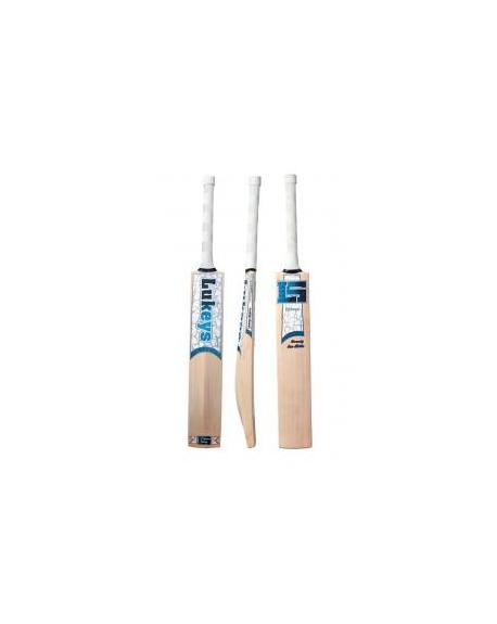 Lukeys County Cricket bat