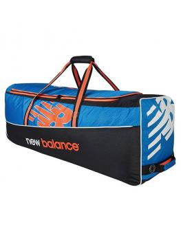 New Balance DC 680 Wheelie Cricket Bag