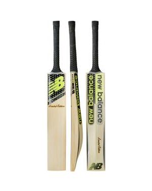 New Balance DC Limited Edition Cricket Bat
