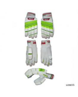 MRF AB De Villiers 360 Batting Gloves