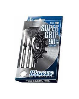 Harrows Super Grip Darts 23g