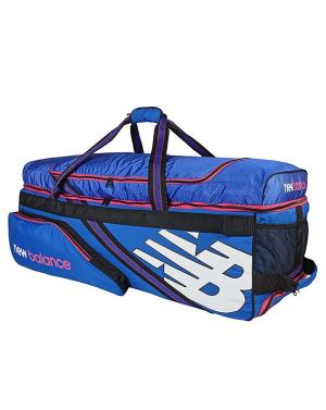 New Balance BURN 870 Wheelie Cricket Bag