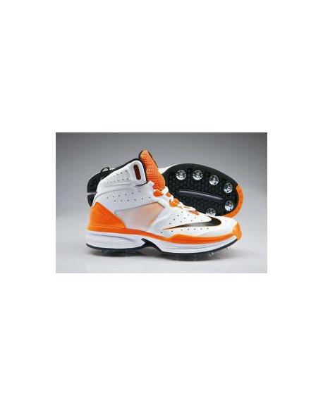 Nike 2011 zoom century II Cricket Bowling Boots