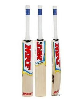 MRF Warrior Cricket Bats