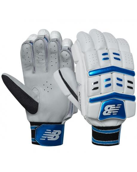 New Balance DC Hybrid Cricket Gloves